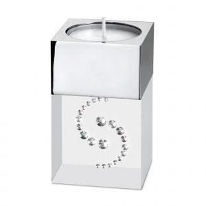 Fusion Teelicht Pylon Mini