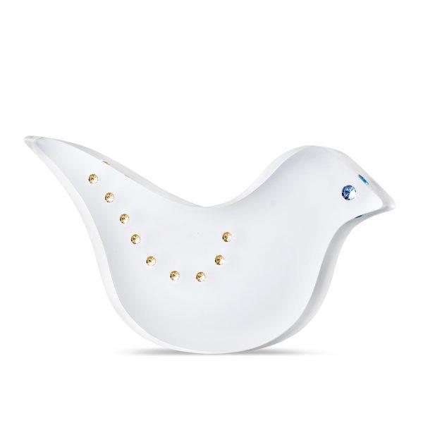Birdee S topaz